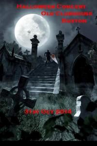 Buxton-Halloween