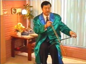 ShuangXi Zhou