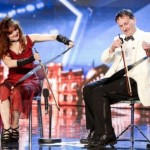 Britains Got Talent 2014