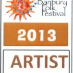 Banbury-Artist